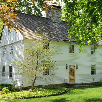 Kingsnorth-Starr House, Guilford, CT